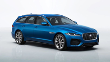 Jaguar-XF Sportbrake