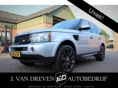 Land Rover-Range Rover Sport-0