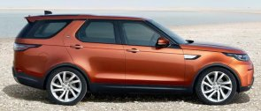 Land Rover-Land Rover Discovery