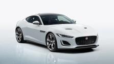 Jaguar-F-Type Coupe