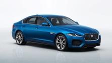Jaguar-XF Sedan