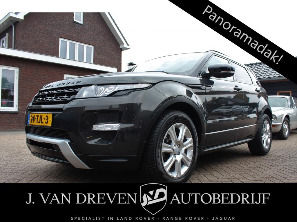 Land Rover-Range Rover Evoque-thumb