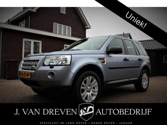 Land Rover-Freelander
