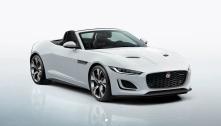 Jaguar-F-Type Cabrio
