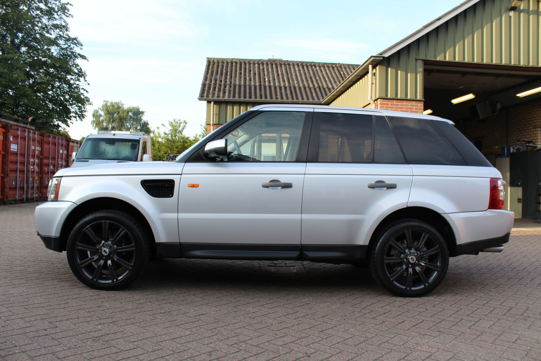 Land Rover-Range Rover Sport-30